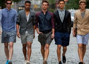 Men's Comfort Shorts
